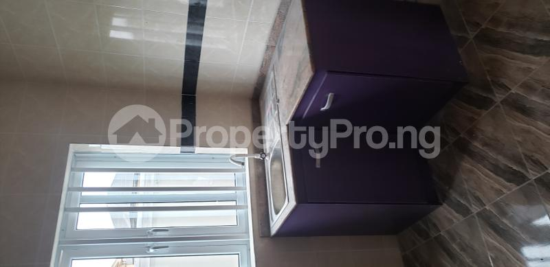 4 bedroom Detached Bungalow House for sale Alagbole  Berger Ojodu Lagos - 4