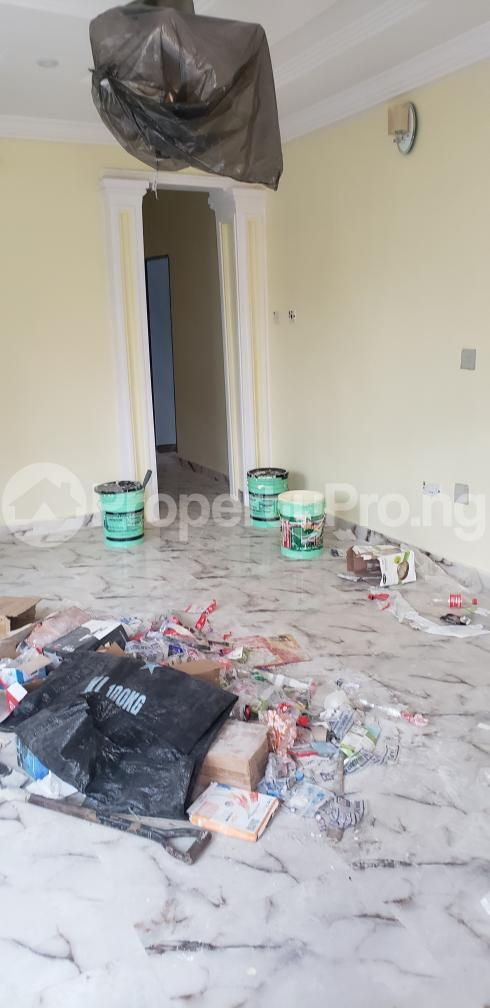 4 bedroom Detached Bungalow House for sale Alagbole  Berger Ojodu Lagos - 1