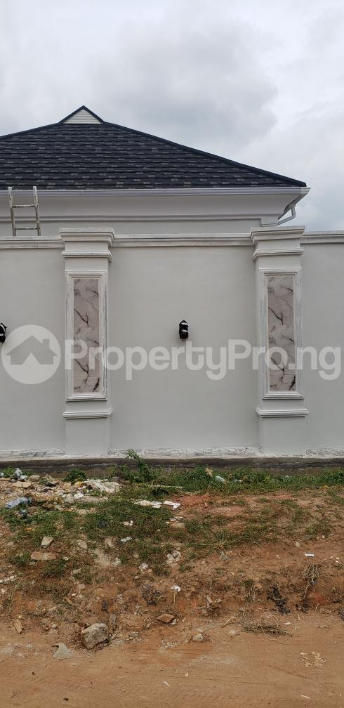 4 bedroom Detached Bungalow House for sale Alagbole  Berger Ojodu Lagos - 9