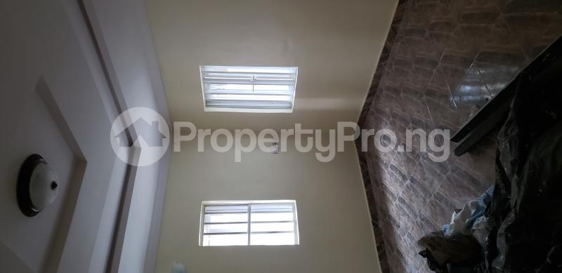 4 bedroom Detached Bungalow House for sale Alagbole  Berger Ojodu Lagos - 15