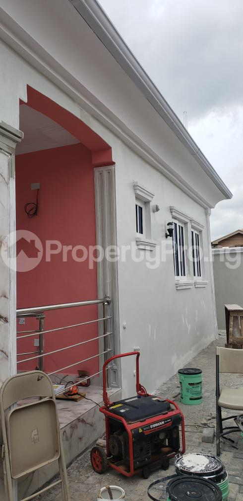 4 bedroom Detached Bungalow House for sale Alagbole  Berger Ojodu Lagos - 5