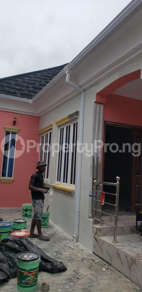 4 bedroom Detached Bungalow House for sale Alagbole  Berger Ojodu Lagos - 0
