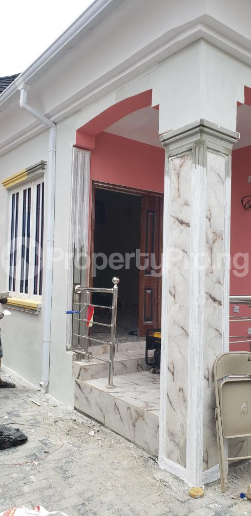 4 bedroom Detached Bungalow House for sale Alagbole  Berger Ojodu Lagos - 2