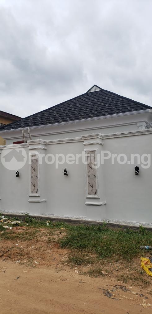 4 bedroom Detached Bungalow House for sale Alagbole  Berger Ojodu Lagos - 12