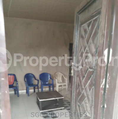 4 bedroom Detached Bungalow for sale Obinze Owerri Imo - 3