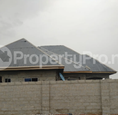 4 bedroom Detached Bungalow for sale Obinze Owerri Imo - 0