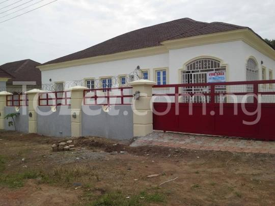 4 bedroom Detached Bungalow House for sale closed to Sunnyvale estate Lokogoma district fct Abuja Lokogoma Abuja - 12