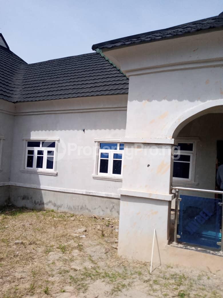 4 bedroom Detached Bungalow for sale Kuola Akala Express Ibadan Oyo - 2