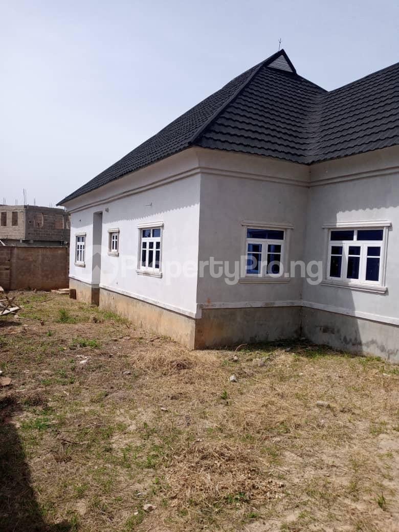 4 bedroom Detached Bungalow for sale Kuola Akala Express Ibadan Oyo - 1