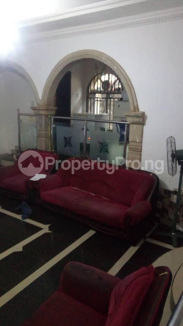 3 bedroom Detached Bungalow for sale Promised Land Elebu, Off Akala Express Way Ibadan Akala Express Ibadan Oyo - 6