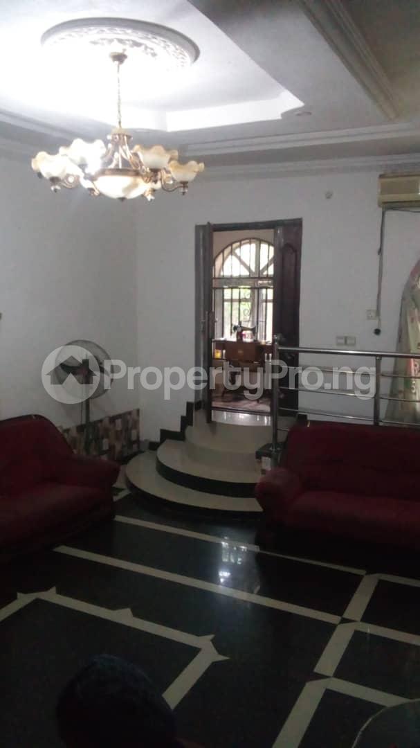 3 bedroom Detached Bungalow for sale Promised Land Elebu, Off Akala Express Way Ibadan Akala Express Ibadan Oyo - 4