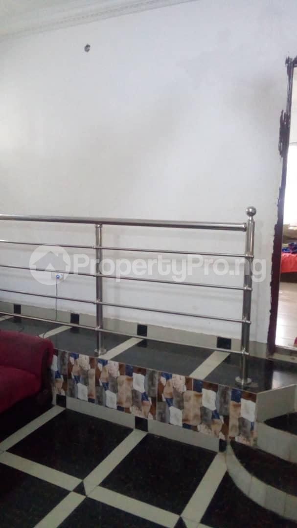 3 bedroom Detached Bungalow for sale Promised Land Elebu, Off Akala Express Way Ibadan Akala Express Ibadan Oyo - 3