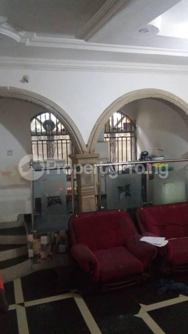 3 bedroom Detached Bungalow for sale Promised Land Elebu, Off Akala Express Way Ibadan Akala Express Ibadan Oyo - 7