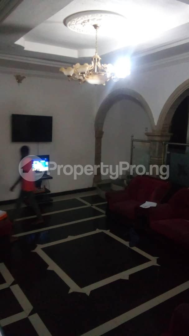 3 bedroom Detached Bungalow for sale Promised Land Elebu, Off Akala Express Way Ibadan Akala Express Ibadan Oyo - 5