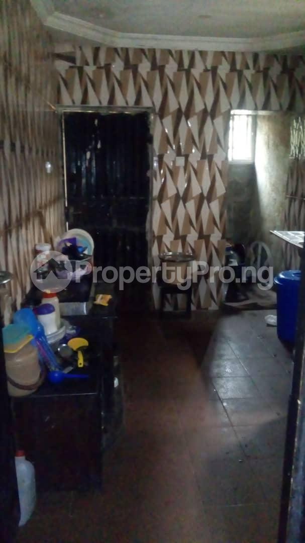 3 bedroom Detached Bungalow for sale Promised Land Elebu, Off Akala Express Way Ibadan Akala Express Ibadan Oyo - 9