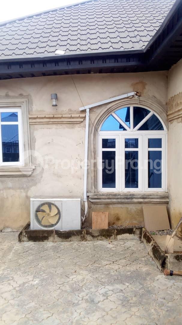 3 bedroom Detached Bungalow for sale Promised Land Elebu, Off Akala Express Way Ibadan Akala Express Ibadan Oyo - 1