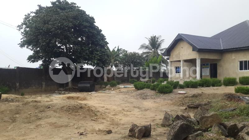 4 bedroom Detached Bungalow for sale Imoh Street By Afukang Calabar Cross River - 1