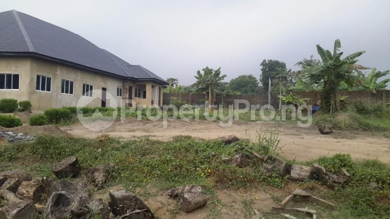 4 bedroom Detached Bungalow for sale Imoh Street By Afukang Calabar Cross River - 0