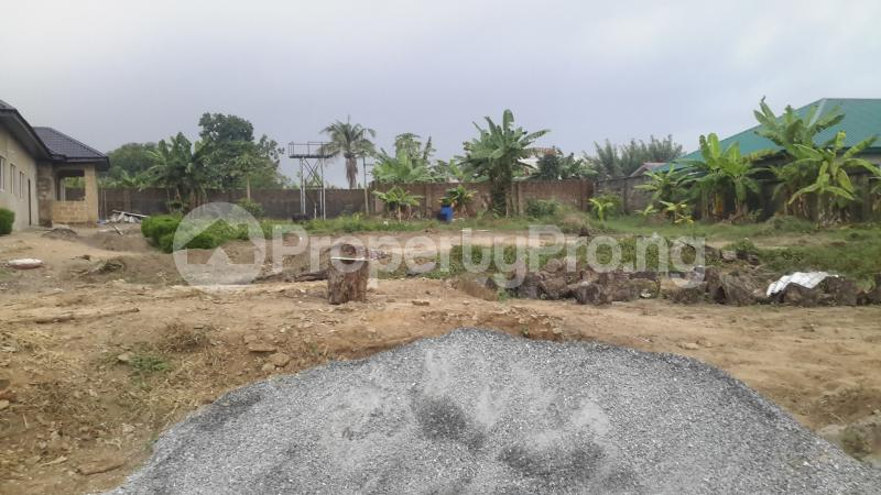4 bedroom Detached Bungalow for sale Imoh Street By Afukang Calabar Cross River - 4