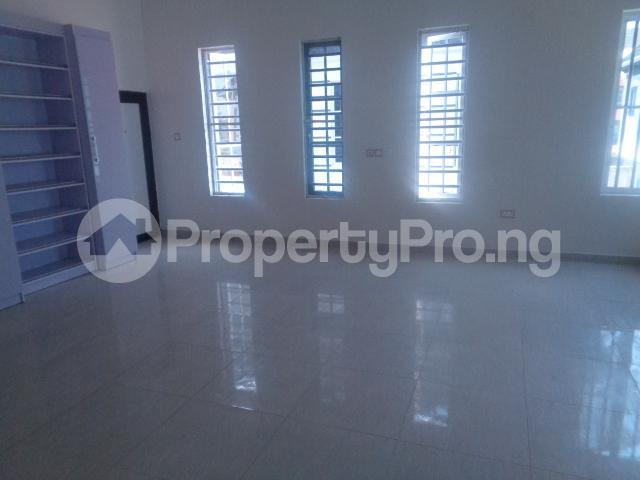 4 bedroom House for sale Lekki Phase 2 Ologolo Lekki Lagos - 19
