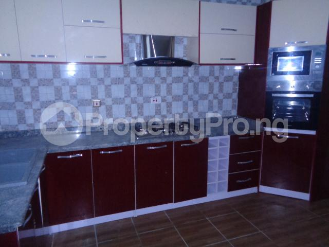 4 bedroom House for sale Lekki Phase 2 Ologolo Lekki Lagos - 10