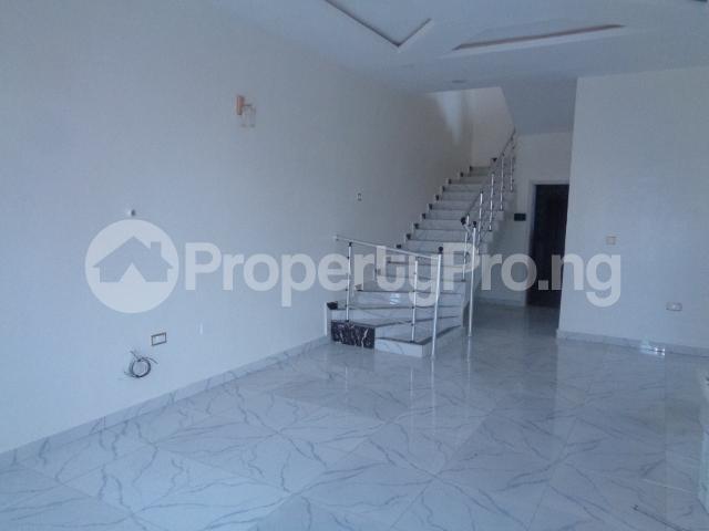 4 bedroom House for sale Lekki Phase 2 Ologolo Lekki Lagos - 4