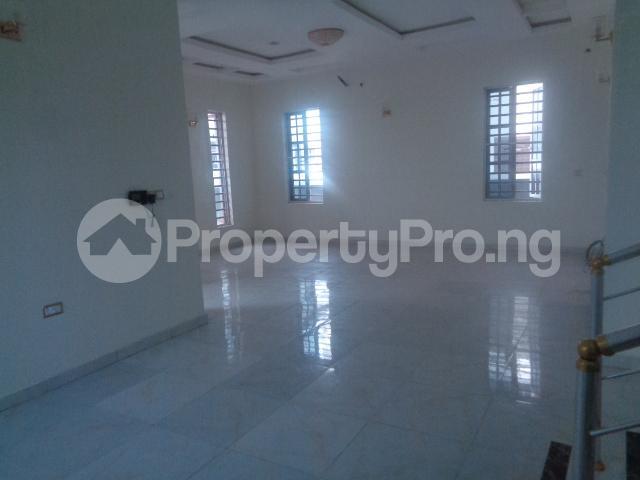 4 bedroom House for sale Lekki Phase 2 Ologolo Lekki Lagos - 21