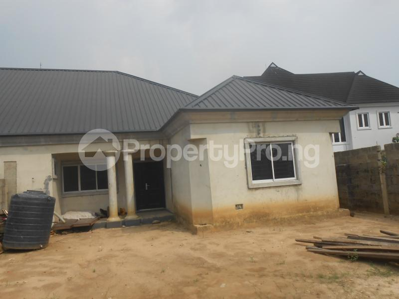 4 bedroom Flat / Apartment for sale Shelter Extention Uyo Akwa Ibom - 1