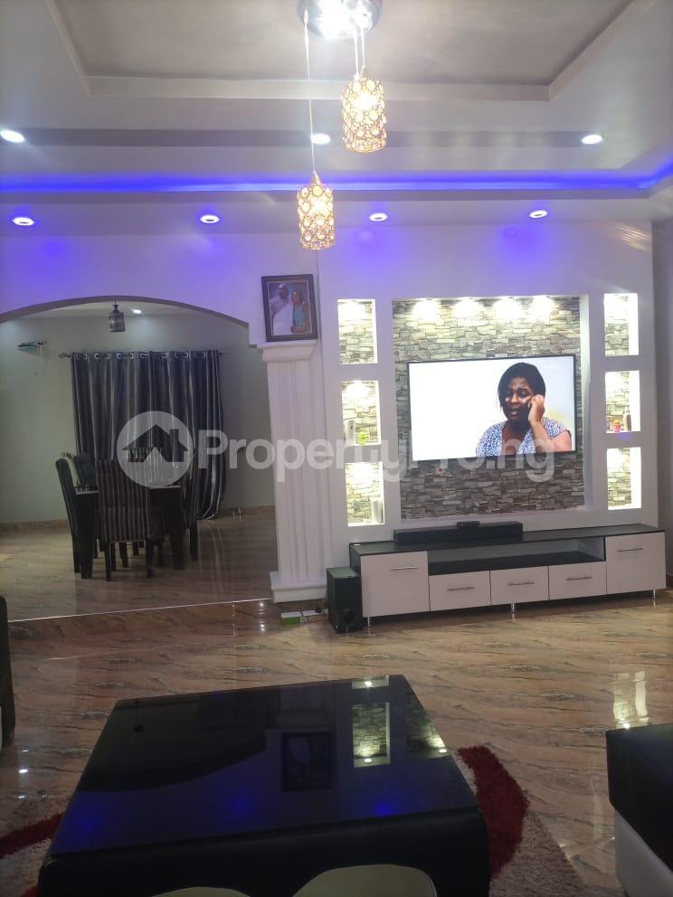 4 bedroom Detached Bungalow for sale Ijoko Ifo Ifo Ogun - 3