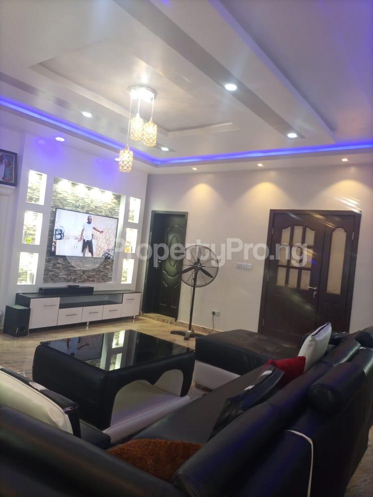 4 bedroom Detached Bungalow for sale Ijoko Ifo Ifo Ogun - 4