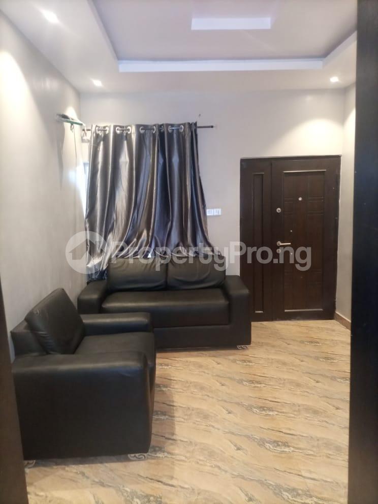 4 bedroom Detached Bungalow for sale Ijoko Ifo Ifo Ogun - 8