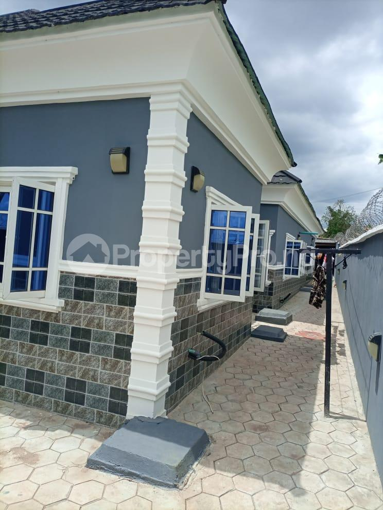 4 bedroom Detached Bungalow for sale Ijoko Ifo Ifo Ogun - 0