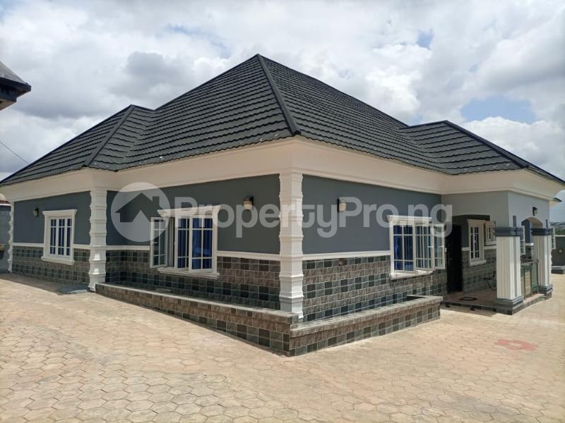4 bedroom Detached Bungalow for sale Ijoko Ifo Ifo Ogun - 1