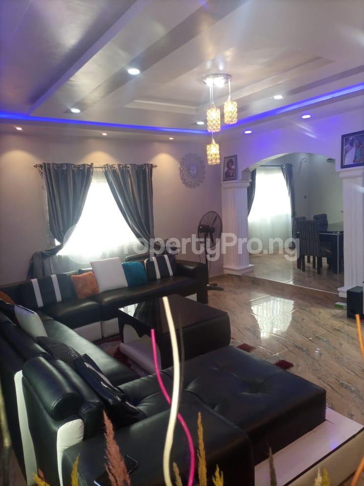 4 bedroom Detached Bungalow for sale Ijoko Ifo Ifo Ogun - 7