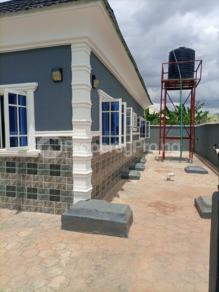 4 bedroom Detached Bungalow for sale Ijoko Ifo Ifo Ogun - 2