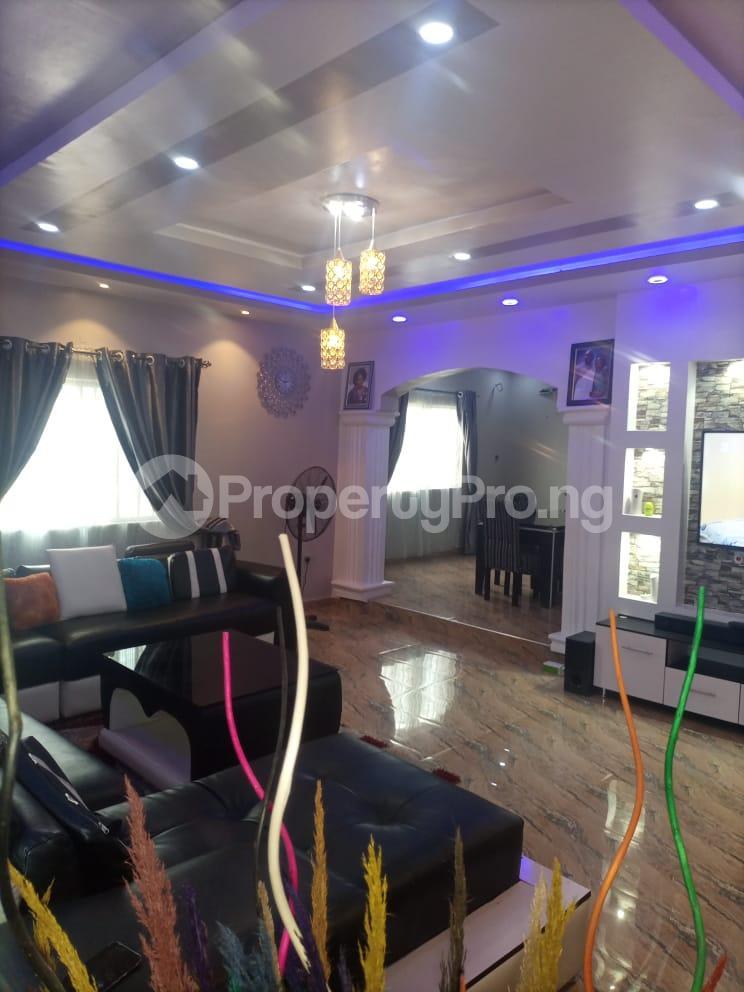 4 bedroom Detached Bungalow for sale Ijoko Ifo Ifo Ogun - 6
