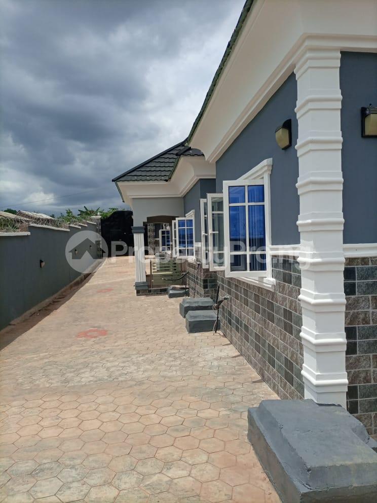 4 bedroom Detached Bungalow for sale Ijoko Ifo Ifo Ogun - 5