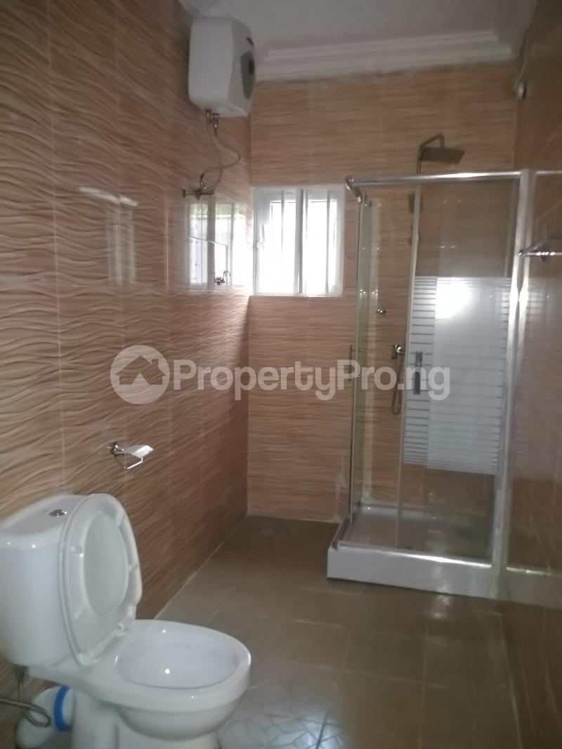 4 bedroom Detached Duplex House for sale Federal Housing Estate Asaba Delta - 6
