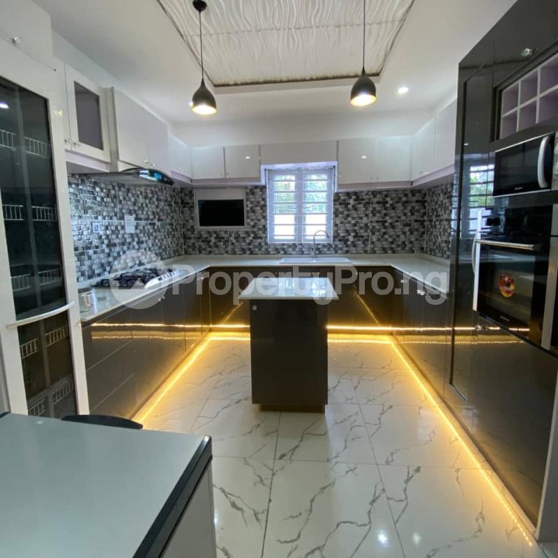 4 bedroom Detached Duplex for sale Lekki Palm City Estate Off Lekki-Epe Expressway Ajah Lagos - 1