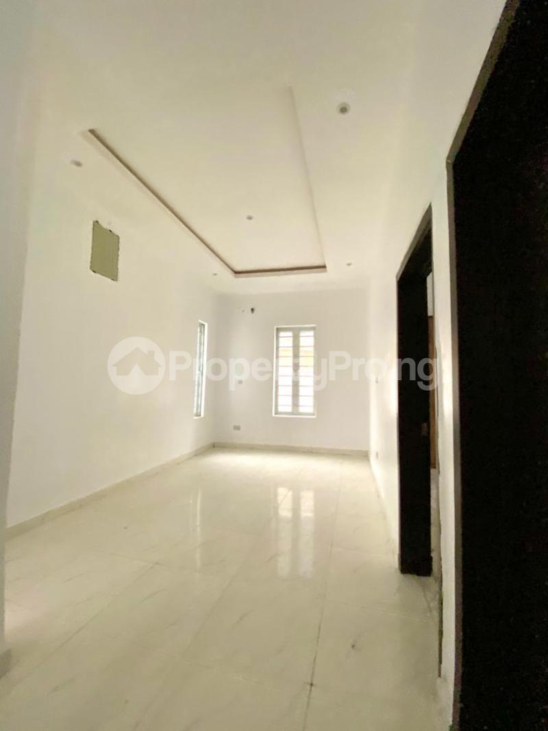 4 bedroom Detached Duplex House for sale Ajah Ajah Lagos - 4