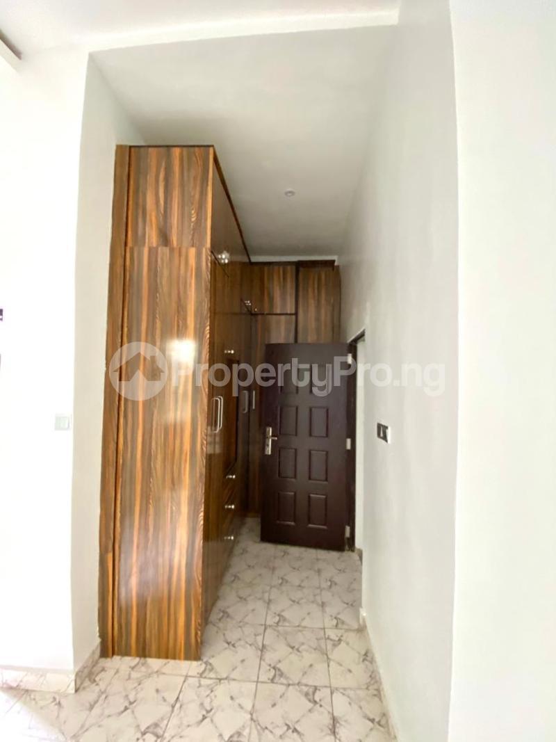 4 bedroom Detached Duplex House for sale Ajah Ajah Lagos - 7