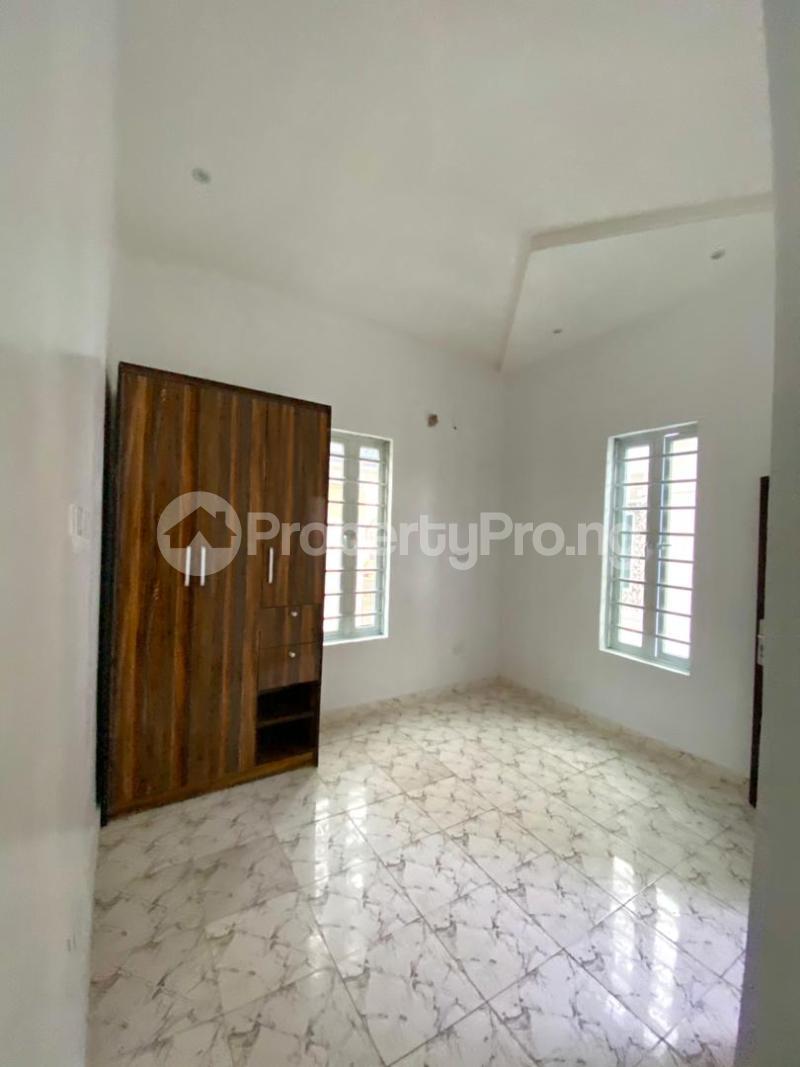 4 bedroom Detached Duplex House for sale Ajah Ajah Lagos - 9