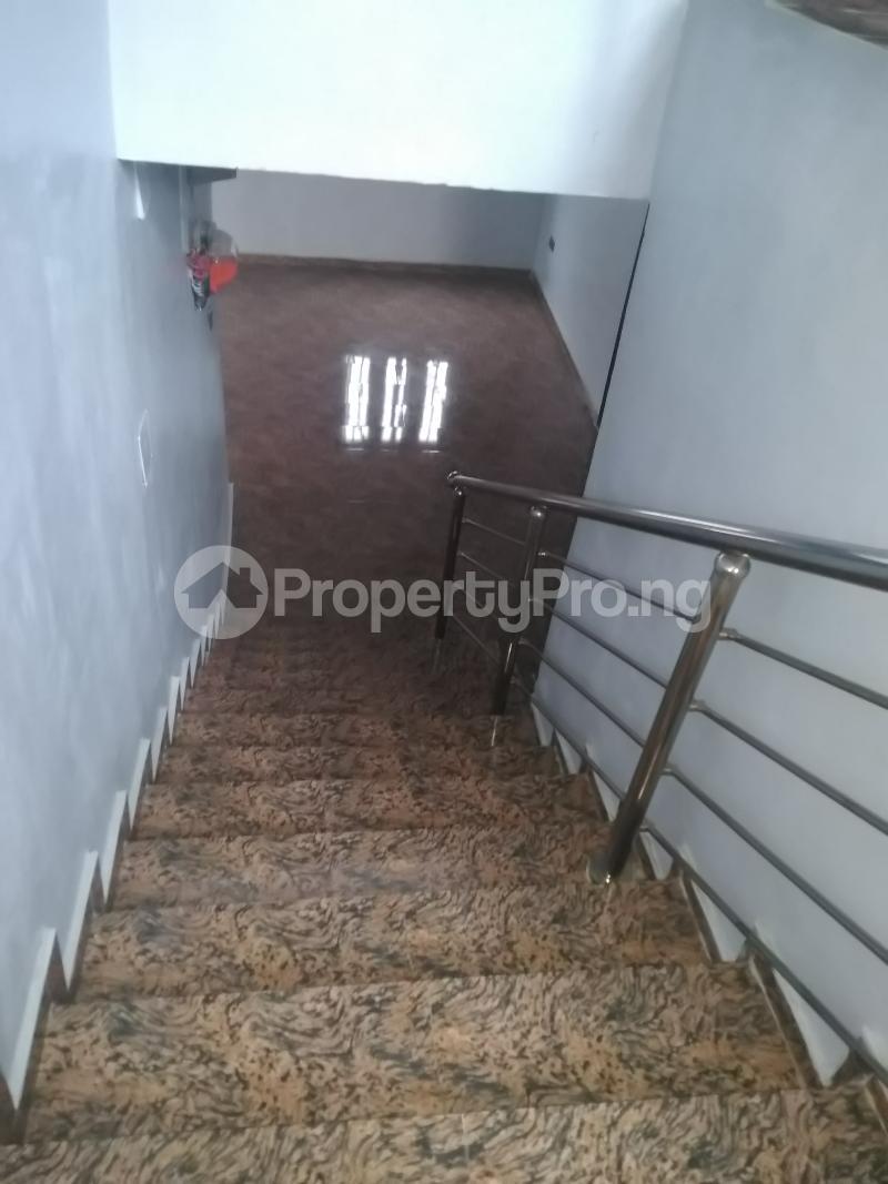 4 bedroom Detached Duplex House for sale Federal Housing Estate Asaba Delta - 3