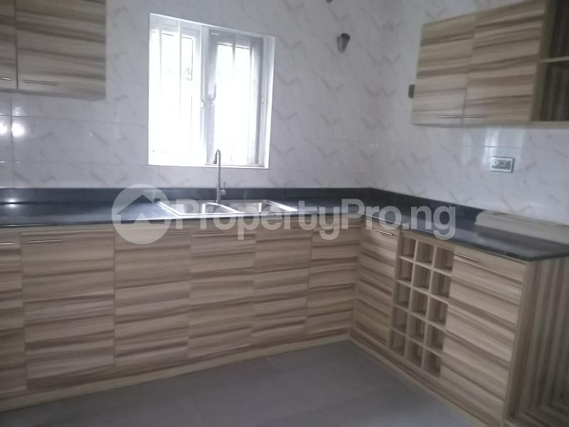 4 bedroom Detached Duplex House for sale Federal Housing Estate Asaba Delta - 10
