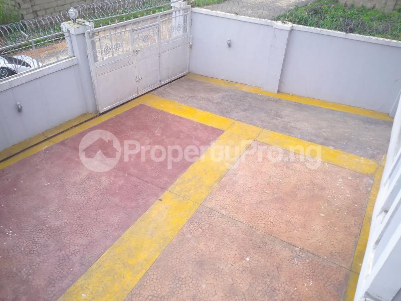 4 bedroom Detached Duplex House for sale Federal Housing Estate Asaba Delta - 4