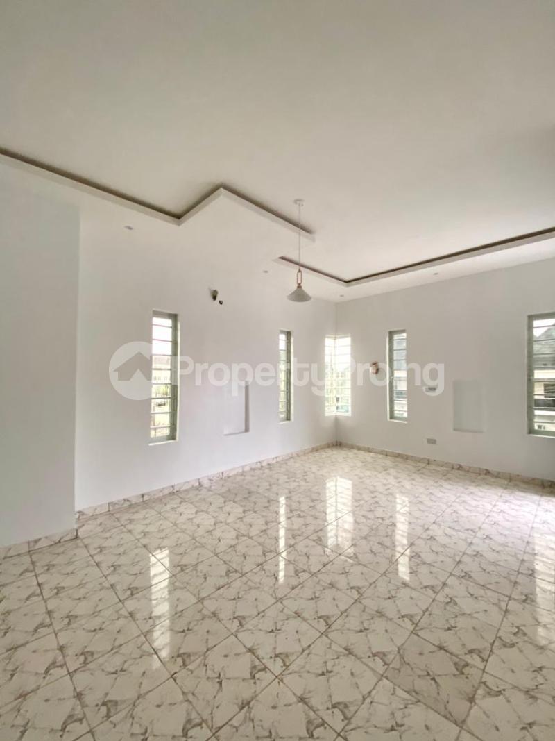 4 bedroom Detached Duplex House for sale Ajah Ajah Lagos - 3