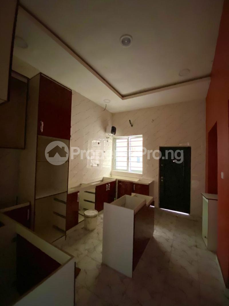 4 bedroom Detached Duplex House for sale Ajah Ajah Lagos - 5