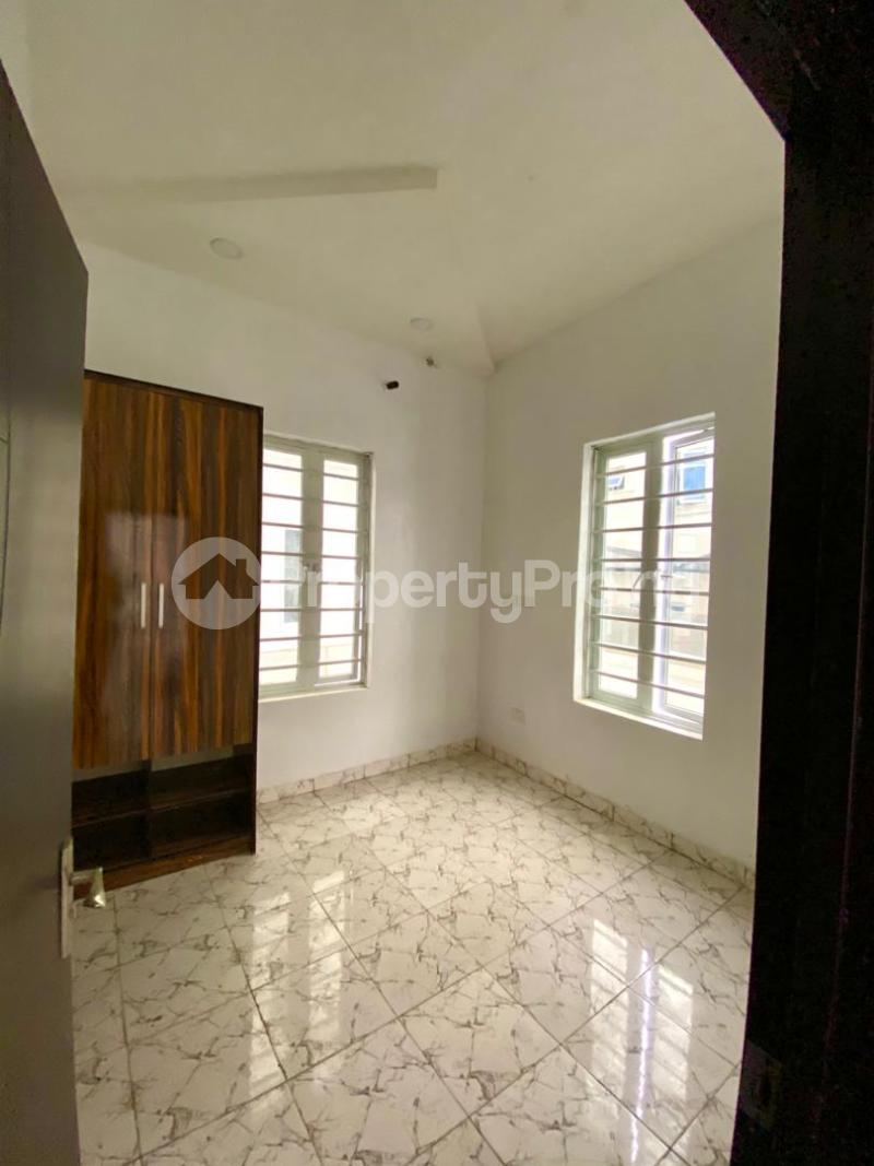 4 bedroom Detached Duplex House for sale Ajah Ajah Lagos - 6