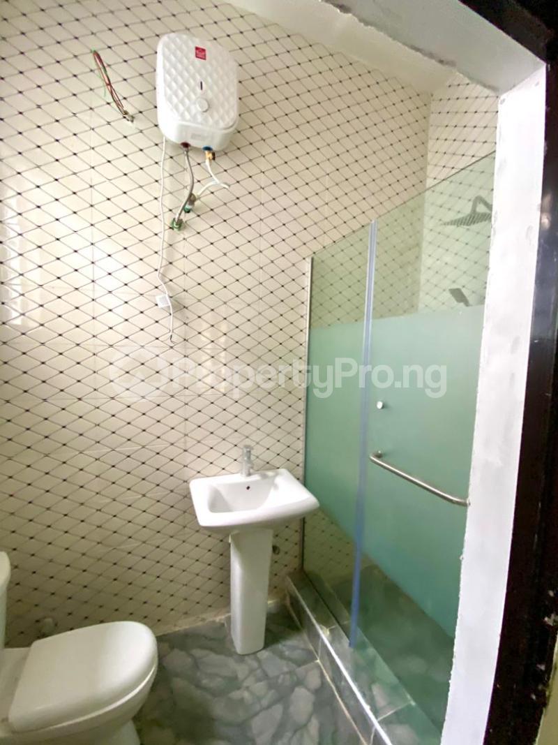 4 bedroom Detached Duplex House for sale Ajah Ajah Lagos - 10