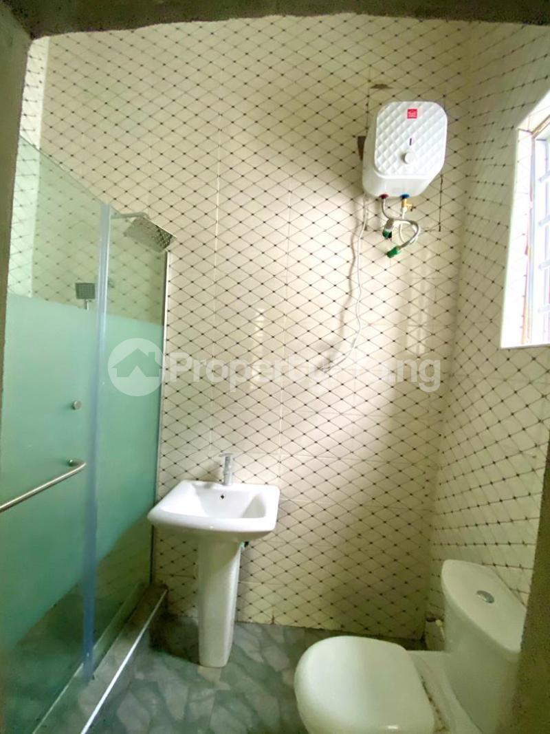 4 bedroom Detached Duplex House for sale Ajah Ajah Lagos - 11